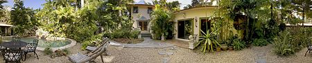 Immobilien Mediterranean Revival Estate in Ft. Myers