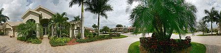 Immobilien 4300 Sq Ft; Luxury Estate Home - Golf Membership Included in Ft. Myers