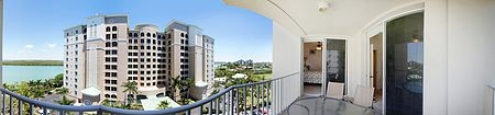 Immobilien 3/2 End Unit Incredible Bay Views in Ft. Myers Beach