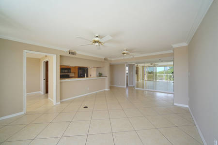 Slideshow of vacation rental property St Marissa in Pelican Bay - 3rd floor 2 BR + Den Renovated residence in Naples
