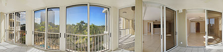 Immobilien St Marissa in Pelican Bay - 3rd floor 2 BR + Den Renovated residence in Naples