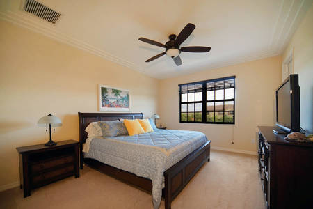 Slideshow of vacation rental property Paseo in Fort Myers - 2 BR 2.5 BA Santa Monica in Quad in Ft. Myers