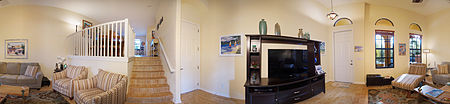 Immobilien Paseo in Fort Myers - 2 BR 2.5 BA Santa Monica in Quad in Ft. Myers