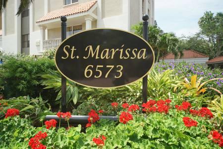 Slideshow of vacation rental property St Marissa in Pelican Bay - 11th floor 3 BR 2.5 BA  in Naples
