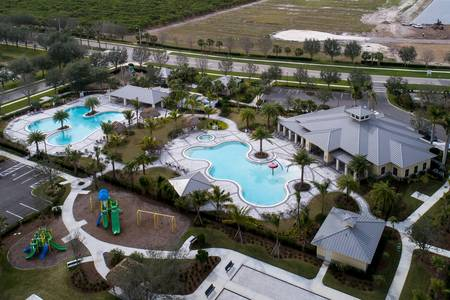 Slideshow of vacation rental property Orange Blossom Ranch in Naples