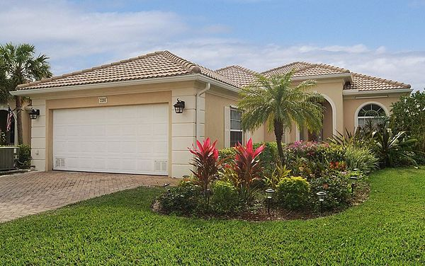 Immobilien Orange Blossom Ranch in Naples