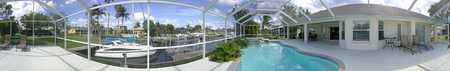 Model Home Bahama