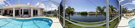 Villa Blue Bayou