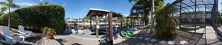 Villa Island Paradise