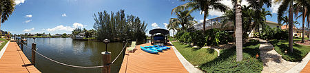 Villa Tropical Palms