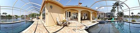 Villa Casa Corona with Jacuzzi