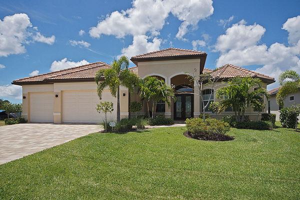 Villa The Residence