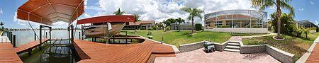 Villa Thunderbird