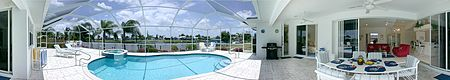 Cape Coral Villa - 920 SE 20th Street