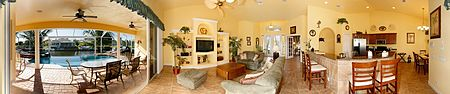 Caribbean Island - Deluxe - Cape Coral -The Original