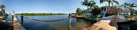 Vacation Villa Cinderella - SW Cape Coral - 3/3 Quick Gulf Access - Close to Cape Harbour