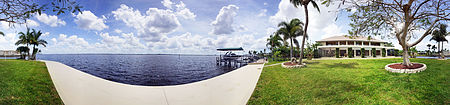 "Immobilien The ""BEST OF THE BEST"" of luxury waterfront location! in Cape Coral"