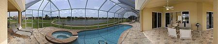 Villa Golfdream