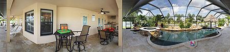 Tropical Palms Villa