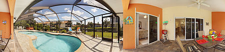 Villa Brian