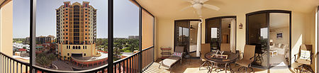 Sun Coast Villa