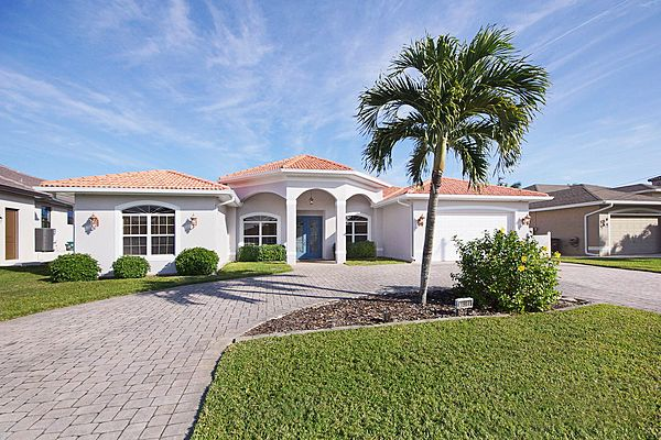 Wischis Florida Home - Ocean Pearl