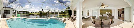 Wischis Florida Home - Sunny Lagoon