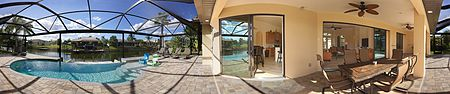 Wischis Florida Home - Paradise Dream