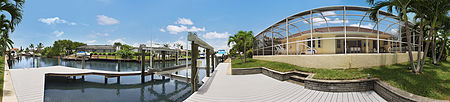 Wischis Florida Home - Bella Mar
