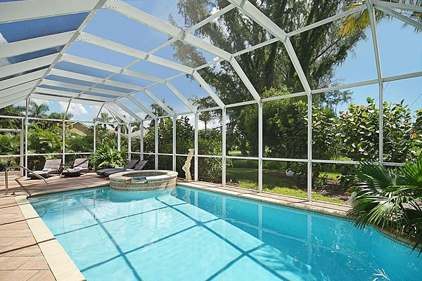 Wischis Florida Home - Rose Garden Dream