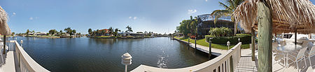 Immobilien MAGNIFICENT SOUTHWEST CAPE JEWEL!!! in Cape Coral