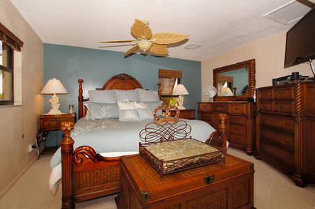 Slideshow of vacation rental property  in St. James City
